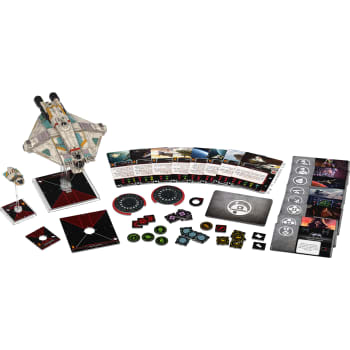 X-Wing Second Edition: Ghost Expansion Pack