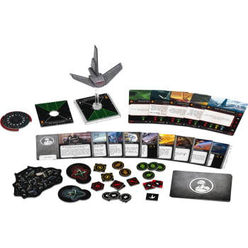 X-Wing Second Edition: Xi-class Light Shuttle Expansion Pack