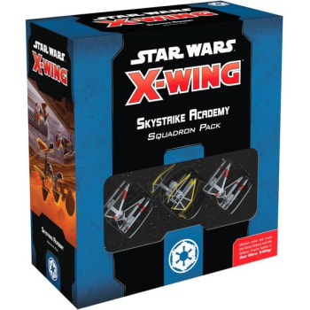X-Wing: Skystrike Academy Squadron Pack