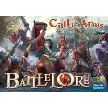 BattleLore: Call to Arms Expansion