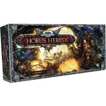 Horus Heresy Board Game