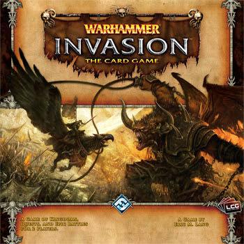 Warhammer: Invasion LCG Core Set