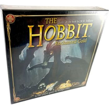 The Hobbit: Enchanted Gold