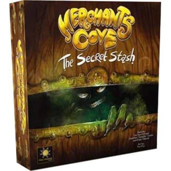 Merchants Cove - The Secret Stash