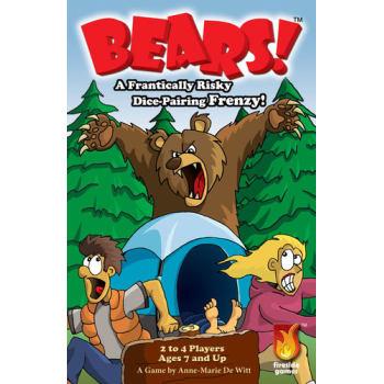 Bears! Board Game