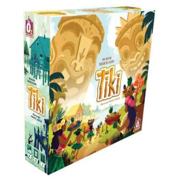 Tiki: KS Edition