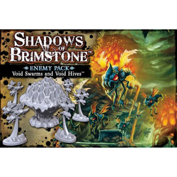 Shadows of Brimstone: Void Swarms Enemy Pack