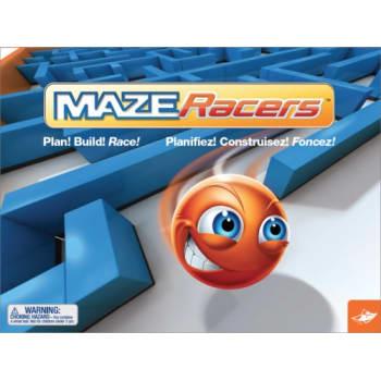 [DIS] Maze Racers