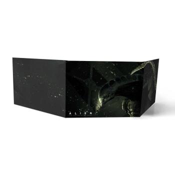Alien RPG: GM Screen