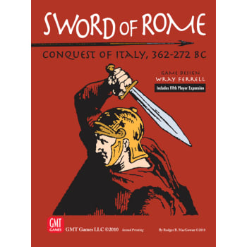 Sword of Rome Board Game