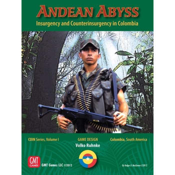 Andean Abyss 2nd Edition