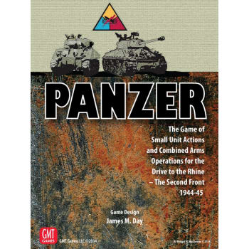 Panzer Expansion 3: Drive to the Rhine