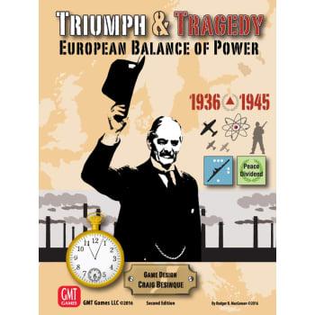 Triumph & Tragedy 2nd Edition