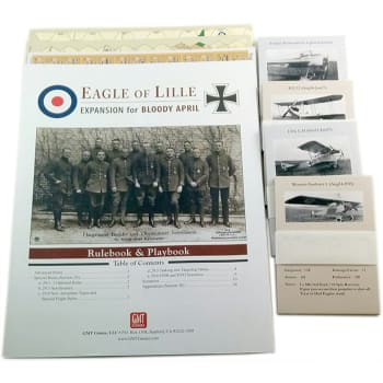 Bloody April: Eagle of Lille Expansion