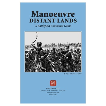 Manoeuvre: Distant Lands Expansion