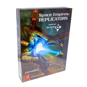 Space Empires: Replicators Expansion