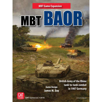 MBT: BAOR Expansion