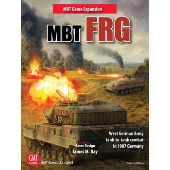 MBT: FRG Expansion