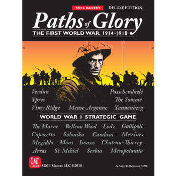 Paths of Glory Deluxe Edition