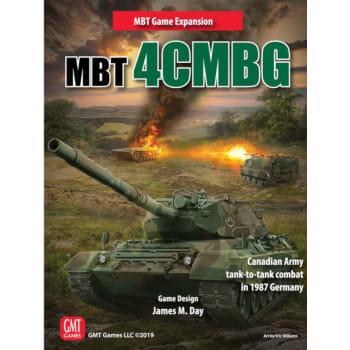 MBT: 4CMBG Expansion