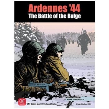 Ardennes '44 3rd Edition