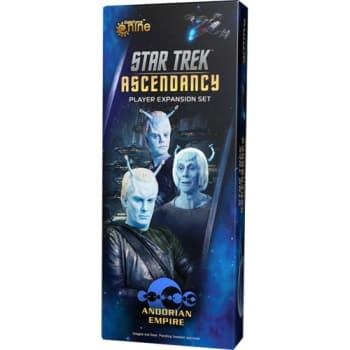 Star Trek: Ascendancy - Andorian Empire