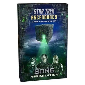 Star Trek: Ascendancy - Borg Assimilation Expansion