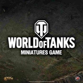 World of Tanks: Wave 4 - German (Tiger), Heavy Tank