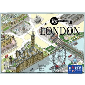Key to the City: London