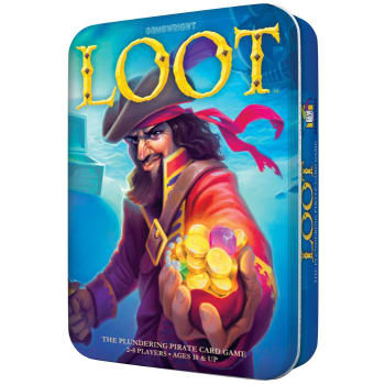 Loot (Deluxe Tin Edition)