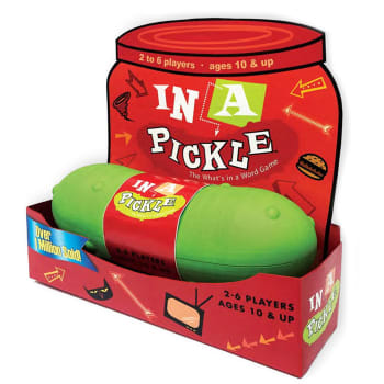 In a Pickle Deluxe Edition