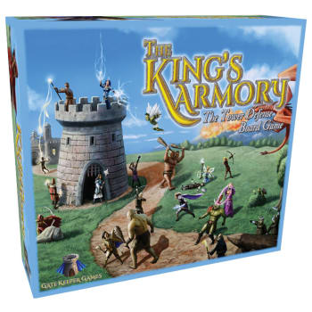 The King's Armory