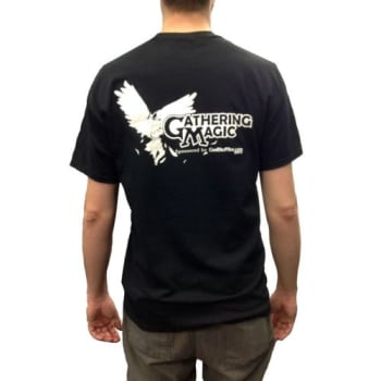 Gathering Magic T-Shirt (L)