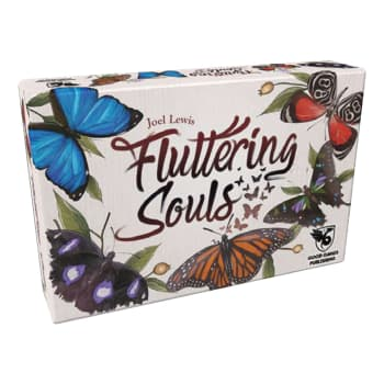 Fluttering Souls