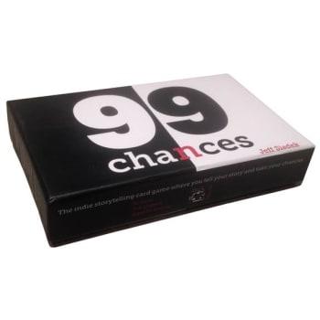 99 Chances