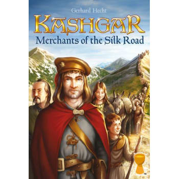 Kashgar: Merchants of the Silk Road