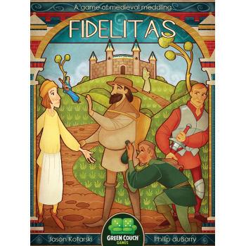 Fidelitas
