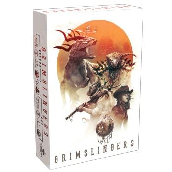 Grimslingers