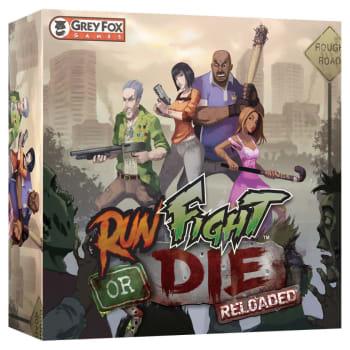 Run Fight or Die: Reloaded