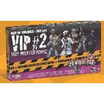 Zombicide: VIP #2 (Very Infected People)