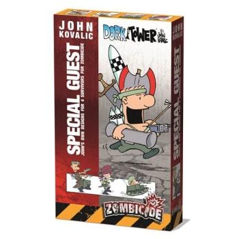 Zombicide: Special Guest Box John Kovalic