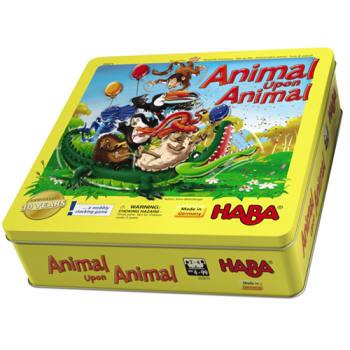 Animal Upon Animal 10th Anniversary Edition Tin