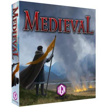 Medieval (Ding & Dent)