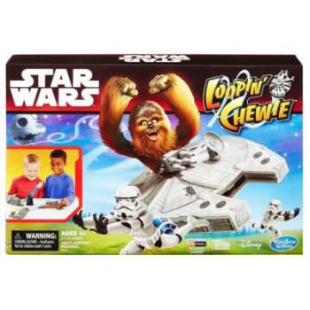 Star Wars: Loopin' Chewie