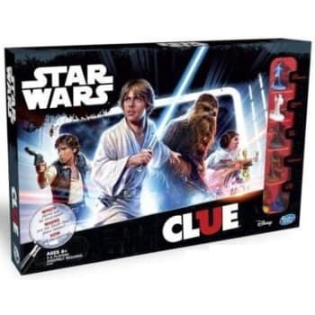 Clue: Star Wars