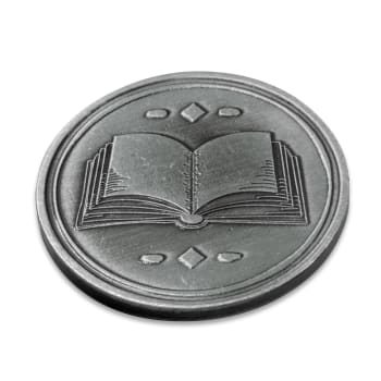 Heavy Metal Magic Lore Token