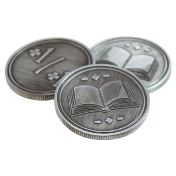 CoolStuffInc.com Lore Coins