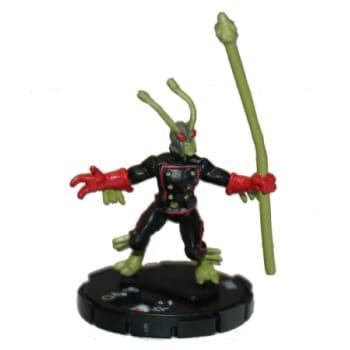 Bug - 001