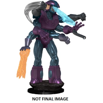 Marvel HeroClix: X-Men Days of Future Past Tri-Sentinel Colossal