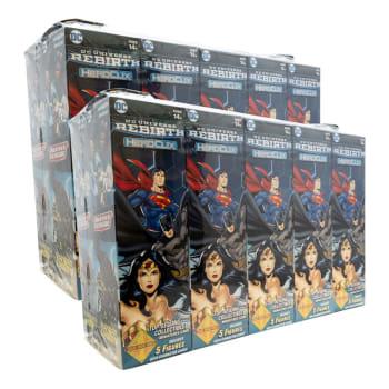 DC HeroClix: DC Rebirth Booster Case